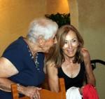 Gigi and Patricia