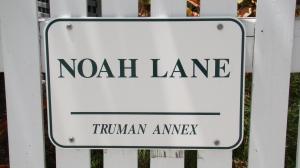 Noah Lane, Key West