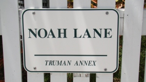 Noah Lane, Key West