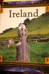 Ireland - travel book