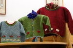 children's lamb's wool sweaters