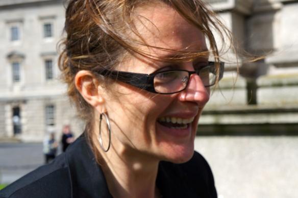 Grace O'Keefe - Dublin Guide par excellance