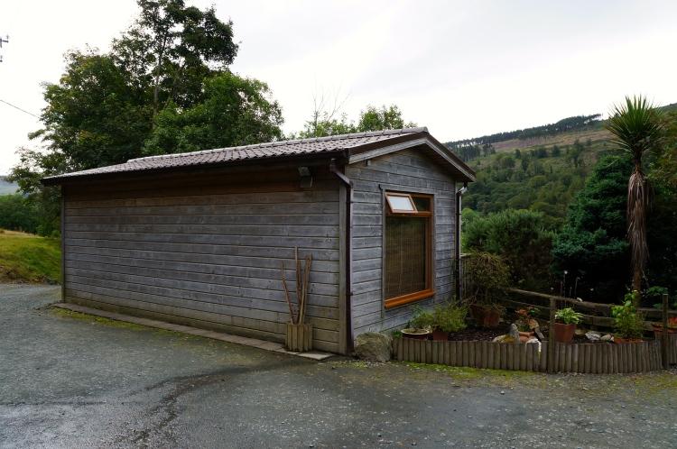 Tearmann - Glendalough - (sanctuary)