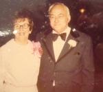 Eileen & Tom Green