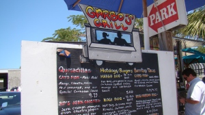 Garbo's Grill