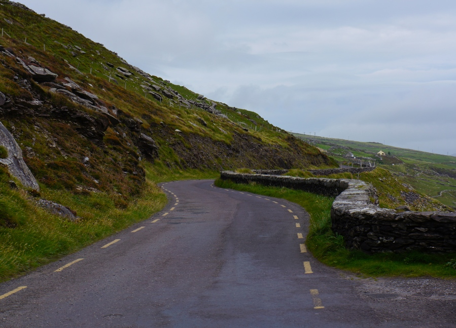 half high road