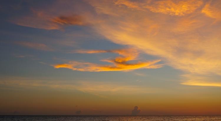 Siesta Sunset
