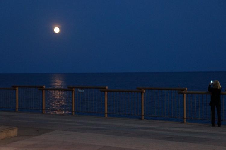 2012 harvest moon - Duluth