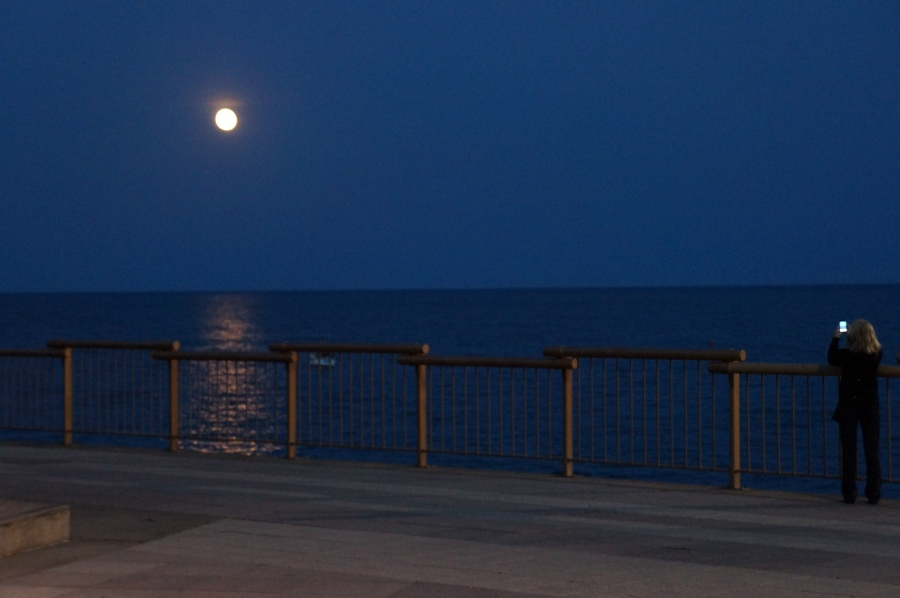 2012 harvest moon - Duluth