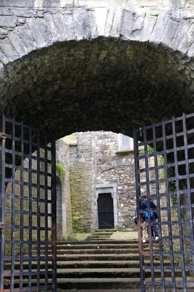 St. Audoen's Dublin