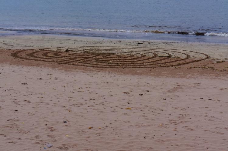 yesterday's labyrinth