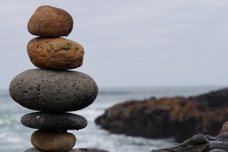 just another cairn