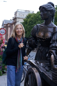 Patricia and Molly Malone