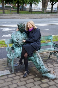 Patricia and Patrick Kananagh - Dublin