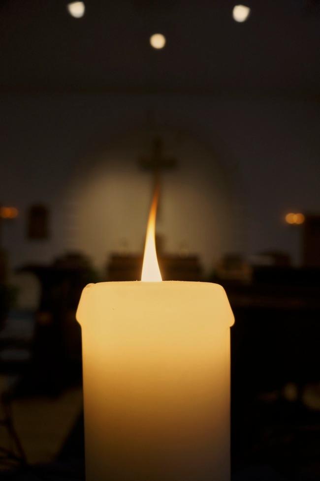 anticipating Lent - 2016